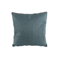 Present Time Cushion Blend Dark Blue