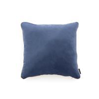 Madison kussens Sierkussen 45x45cm Velvet dark blue