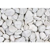 excluton 25 KG Carrara rond 25-40mm