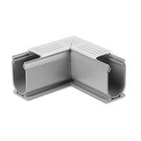 excluton King -Fix Ultra Drain hoekstuk verpakking 1x1 stuks