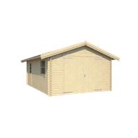 Nubuiten OLP Outdoor Life Products Garage Yarik 540