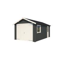 Nubuiten Garage Dillon Carbon Grey 560x320 cm