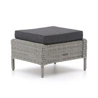 Intenso Furniture Intenso Gabri lounge voetenbank 70x61cm