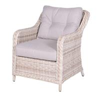 Gardenimpressions Milwaukee lounge fauteuil passion willow