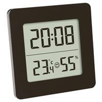 Tfa-dostmann TFA 30.5038.01 digitale thermo hygrometer