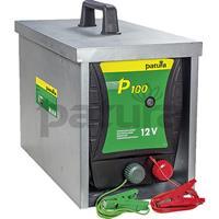 Patura draagbox gesloten compact voor P100-P300