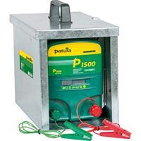 Patura draagbox gesloten compact voor p1-p5, p1500-p3800