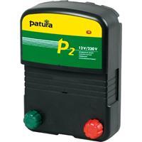 Patura p2 combi schrikdraadapparaat 230v/12v