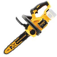 DeWalt DCM565N 18V XR Li-ion Kettingzaag body - Koolborstelloos