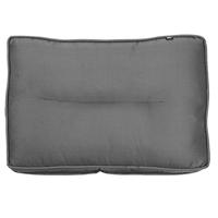 Kopu Prisma Mouse Grey Lounge Rugkussen (60x40 cm)