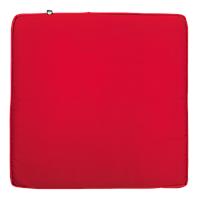 Kopu Prisma Red Lounge Zitkussen (60x60 cm)