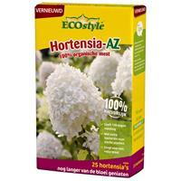 Ecostyle Hortensia-AZ - Siertuinmeststof - 800gram