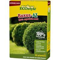 Ecostyle Buxus-AZ - Siertuinmeststof - 1,6kg