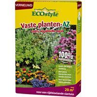Ecostyle Vaste planten-AZ - Siertuinmeststof - 1,6kg