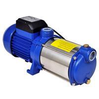 VidaXL Jet Waterpomp 1300 W 5100 L/u blauw