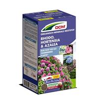 Meststof Rhodo, Hortensia, Azalea & alle zuurminnende planten 1,5 kg