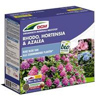 DCM rhodo & hortensia & azalea 3 kg