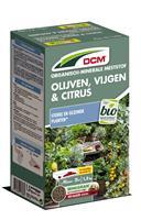 Dcm Meststof Olijven, Vijgen & Citrus - Siertuinmeststof - 1,5kg