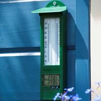 Min-maxthermometer
