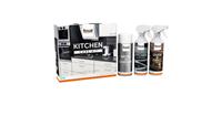 Oranje Furniture Care Keuken schoonmaak en verzorging set