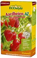 Ecostyle Aardbeien-AZ - Moestuinmeststof - 800gram