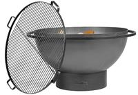 CookKing Premium Vuurschaal Fat Boy
