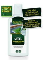Golden Care RVS beschermer en roestvoorkomer