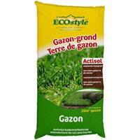 Ecostyle Gazon-AZ najaar - Gazonmeststof - 2kg