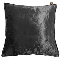 OVERSEAS Velvet Kussen Bronze 45 x 45 cm