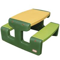 Little Tikes 466A Grote Picknicktafel Evergreen