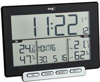 TFA Trinity thermo-hygrometer