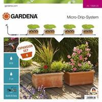 Gardena Micro-Drip-System uitbreidingsset (13006-20)