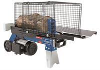 Scheppach Houtklover HL460 4 ton