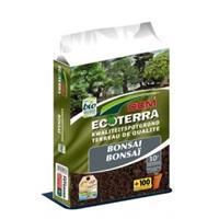 Ecoterra bonsai potgrond - 10 L
