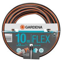 Gardena 2 stuks Comfort Flex Slang 13 mm (1/2)