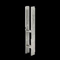 Trendyard Paalhouder tbv beton voor tuinpaal van 9 x 9 cm