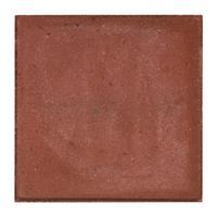 Gardenlux Betontegel 30 x 30 x 4.5 cm Rood