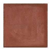Gardenlux Betontegel 15 x 30 x 4.5 cm Rood