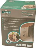 Gebr. de Boon PetSafe anti-blaf vogelhuis PBC45-13476