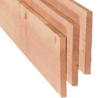 Intergard Steigerplanken steigerhout douglas geschaafd 400cm