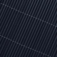 Intergard Wilgenmatten composiet antraciet 2x3m