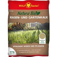 WOLF-Garten Natura Bio Gazon & tuinkalk RG-K 200