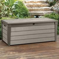 Opbergbox Brushwood 455 L taupe 245069