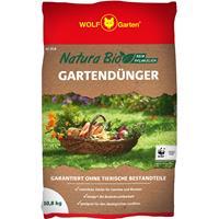 WOLF-Garten Natura Bio Tuinmest NG 10,8