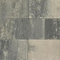 Excluton Terrassteen 20x30x4 cm Grezzo