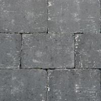 Excluton Abbeystones 20x30x6 Nero