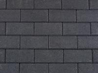 Kijlstra Betonstraatsteen 21x10.5x8 Antraciet