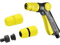 Kärcher set regelbaar spuitpistool + koppelingen