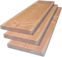 Trendhout Douglas plank 25 x 195 mm Sc. 500 cm