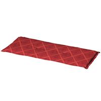 Madison kussens Bankkussen 120cm Viro red